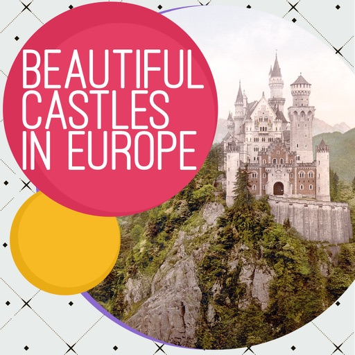 Beautiful Castles in Europe