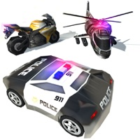 Codes for Police Chase Smash Arcade Hack