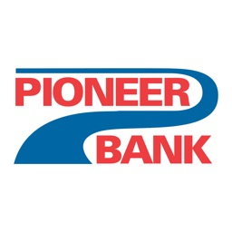 Pioneer Bank Mobile App for iPad