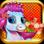 Jour Unicorn & Pony Mariage - Un animal de compagnie virtuel mariage de cheval jeu de relooking