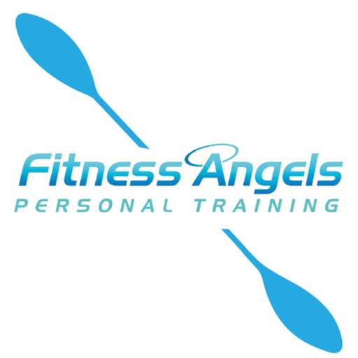 Fitness Angels icon