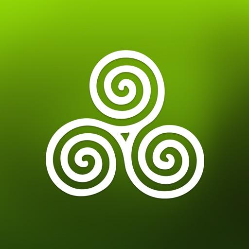 Celtic Meditation Irish Healing Music And Celtic Art Wallpapers In