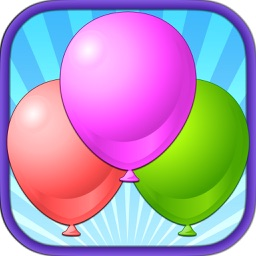 Balloon Mania - Pop Pop Pop