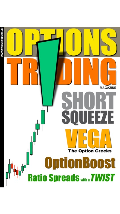 Options Trading Magazine screenshot-3