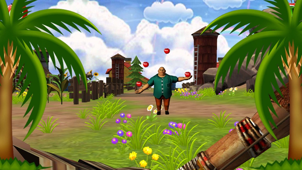 Apple Shooter 3D. Super Fruit Shooting Archery HD Game hack tool