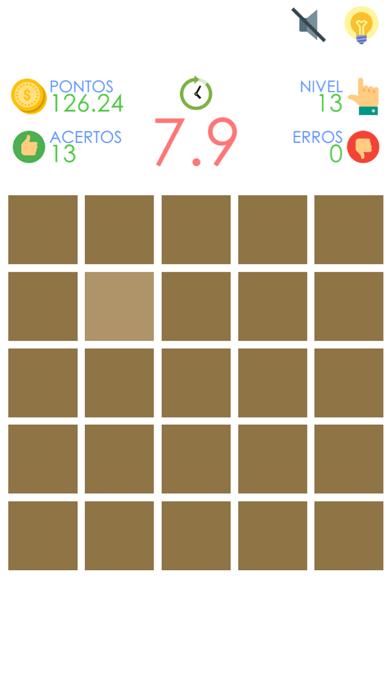 EyeSight Game screenshot one
