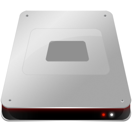 Quick Disk Info