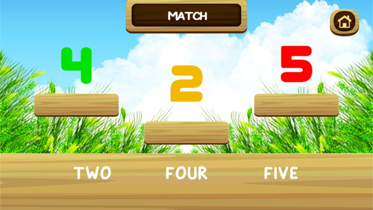 123 Counting Number Game for Kids to Learn Number Vocabulary Words screenshot-4