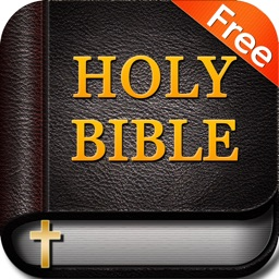 Holy Bible Books Old & New Testament With Synchronize Text and Audio HD