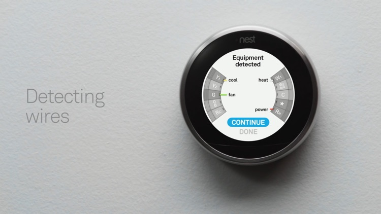 Pro Setup For Nest Thermostat  Protect And Cam Series By