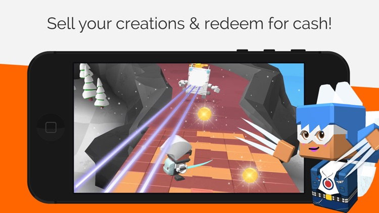 Blocksworld HD screenshot-3