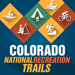 Colorado Recreation Trails