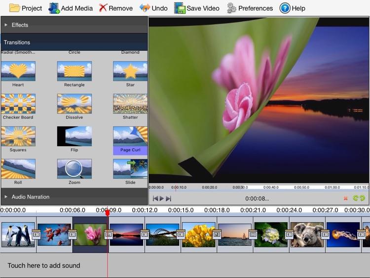 PhotoStage Pro