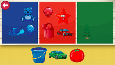 Jeu pour les tout-petits - Éducatif jeux pour les petits enfants garçons et filles