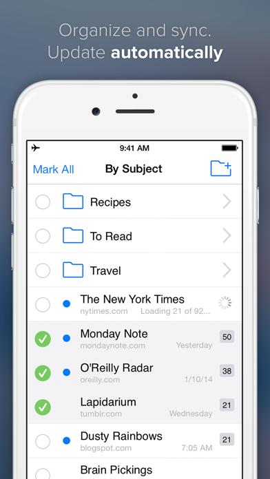 Offline Pages Pro screenshot three