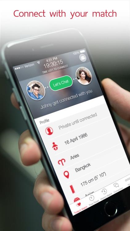 Noonswoon Plus - Premium Dating App screenshot-3