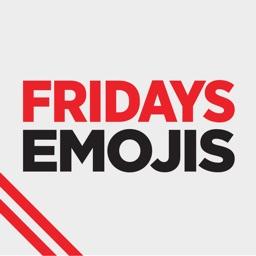 Fridays Emojis Keyboard