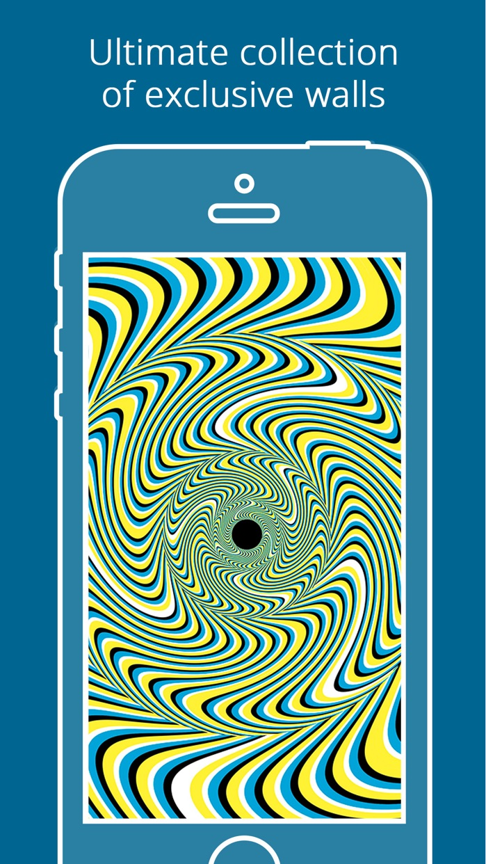Best Optical Illusion Wallpapers & FREE Background Screenshot