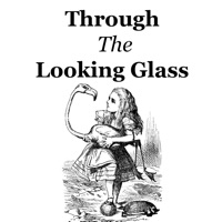 Codes for Through the Looking Glass! Hack