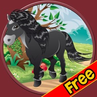 captivating horses for kids - free