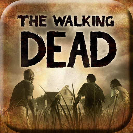 The Walking Dead Now Supports The iPhone 5