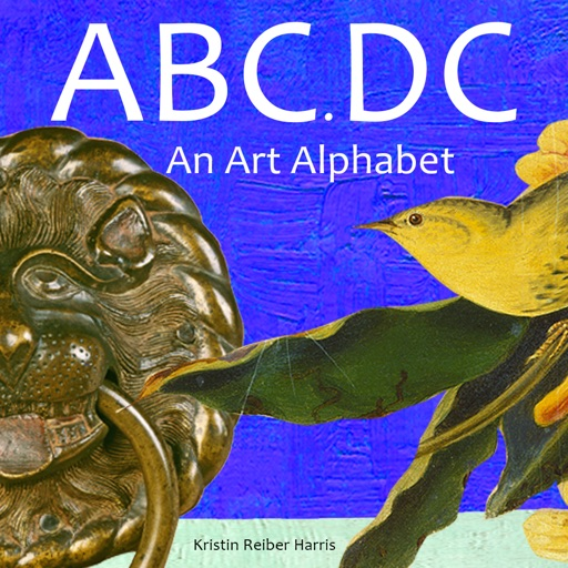 ABC.DC:An Art Alphabet