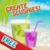 Slurpee Ice drink maker - fun icy fruit soda and slushies dessert game for all age free