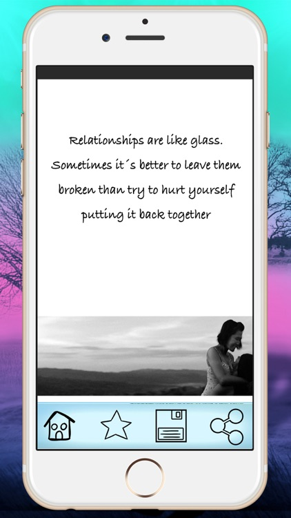 Love quotes  - Romantic photos with messages screenshot-3