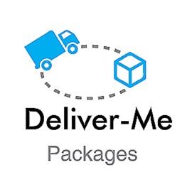 Deliver-Me Packages