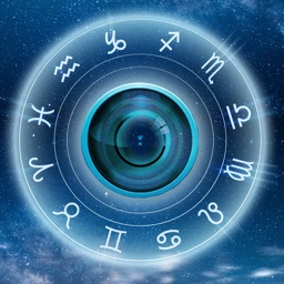 Zodiac Frames & Stickers – Decorate Photo.s With Your Horoscope Sign Stamps And Borders