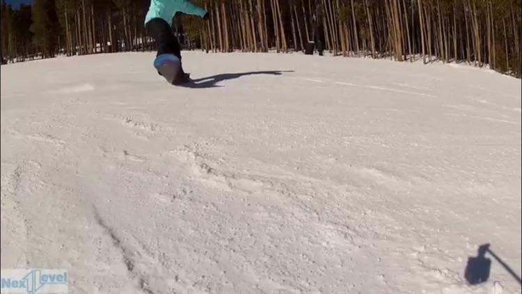 Snowboarding Master Class screenshot-3