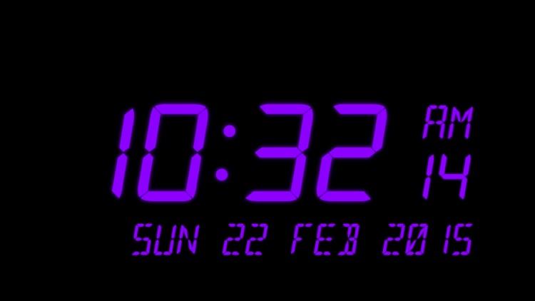 Alarm Clock Radio Plus