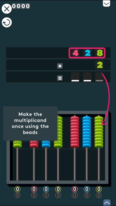 Montessori Maths: Multiplication screenshot four