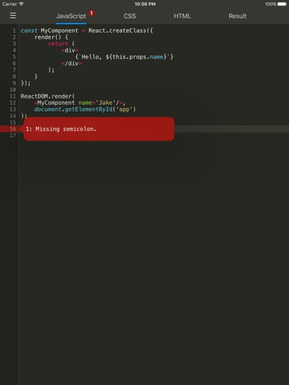 ProtoCode screenshot-0
