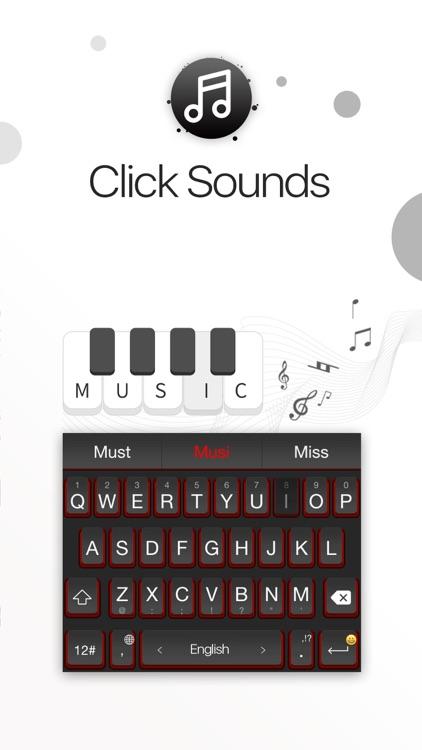 TouchPal Keyboard - Type Fun With Emoji & Themes & Fonts screenshot-3
