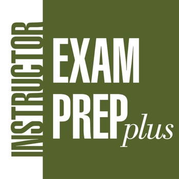Fire and Emergency Services Instructor 8th Edition Exam Prep Plus Logo