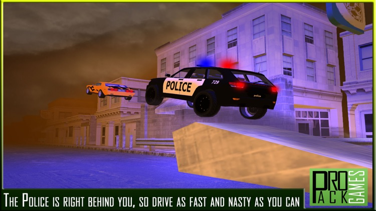 Gone in 60 seconds – Extremely dangerous stunts and car racing ...
