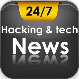 Hack & Tech news app  - All the hacking & technology news reader
