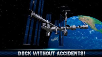 Space Shuttle Flight Simulator 3D FreeScreenshot of 5
