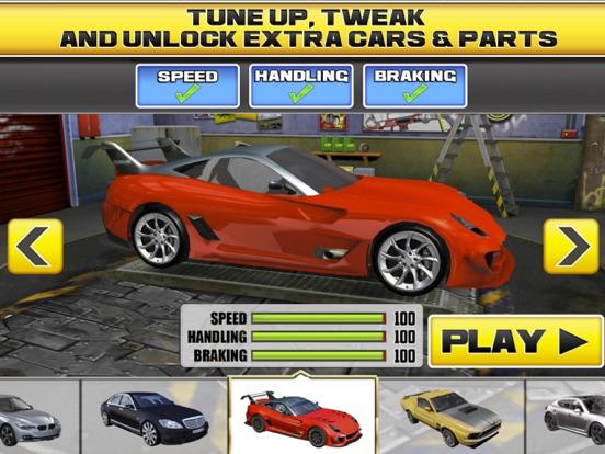 Traffic Racing АвтомобильГонки ИгрыБесплатно для iPad