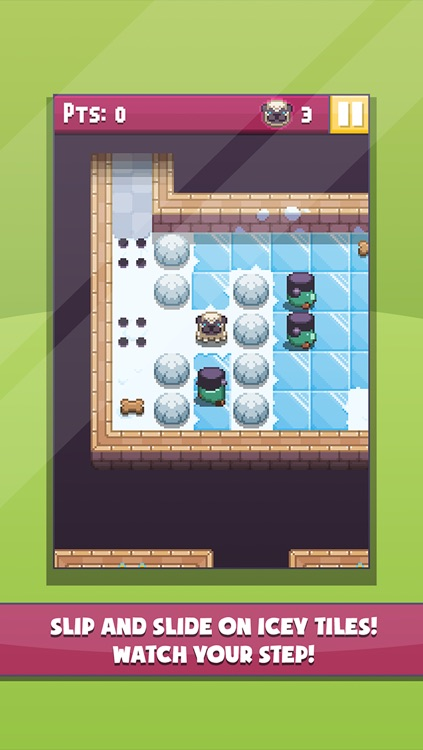 Pug's Quest screenshot-2