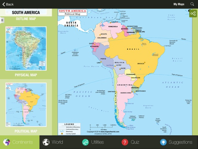 World atlas and maps hd en app store gumiabroncs Images