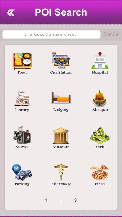 Poland Tourist Guide screenshot-4