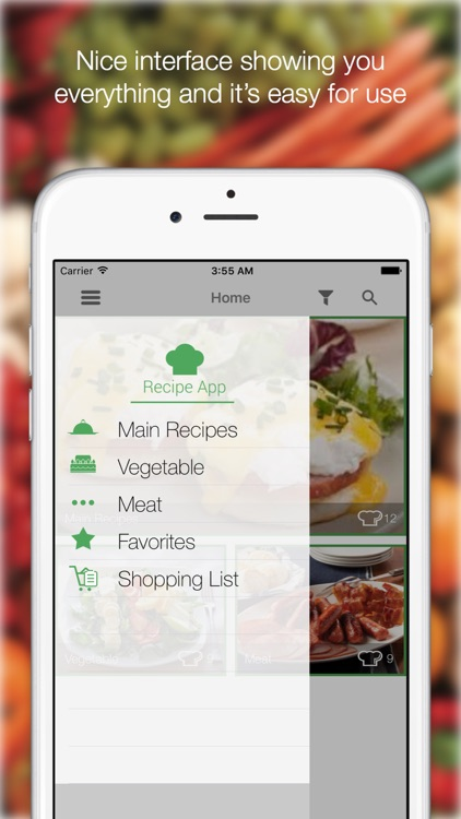 Breakfast Recipes - For A Better Morning Find All Delicious Recipes screenshot-3