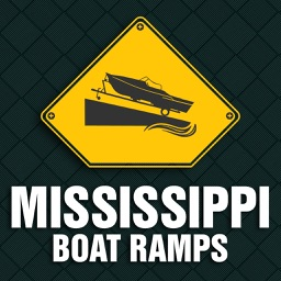 Mississippi Boat Ramps & Fishing Ramps