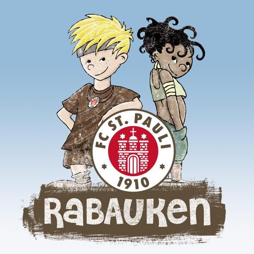 FC St. Pauli - RABAUKEN