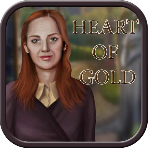 Heart Of Gold Hidden Object