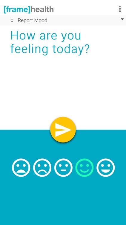 Frame Health App