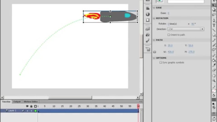 Teach Yourself! Adobe Flash Animation Edition screenshot-3