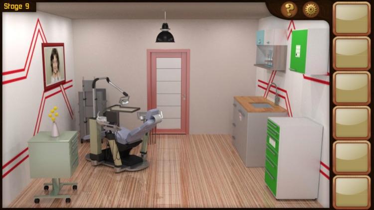 密室逃脱闯关版 第1季 screenshot-4